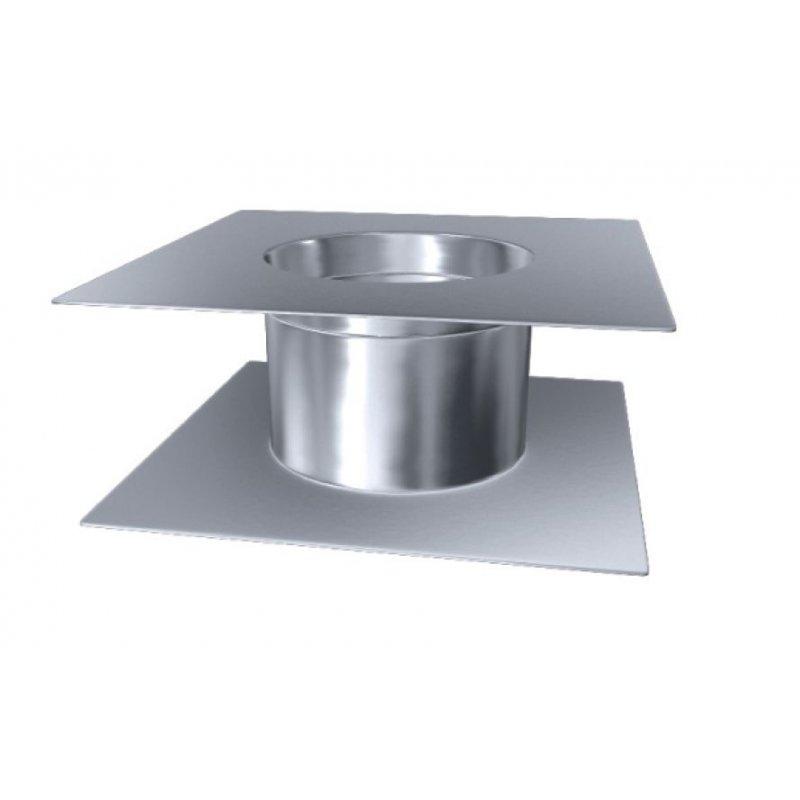 deckendurchf hrung verstellbar 150 300 mm dw 113 300 mm 38. Black Bedroom Furniture Sets. Home Design Ideas