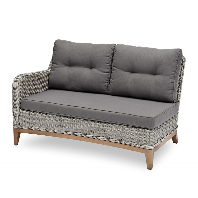 gartenm bel belardo lithosia lounge set 4 teilig euro. Black Bedroom Furniture Sets. Home Design Ideas