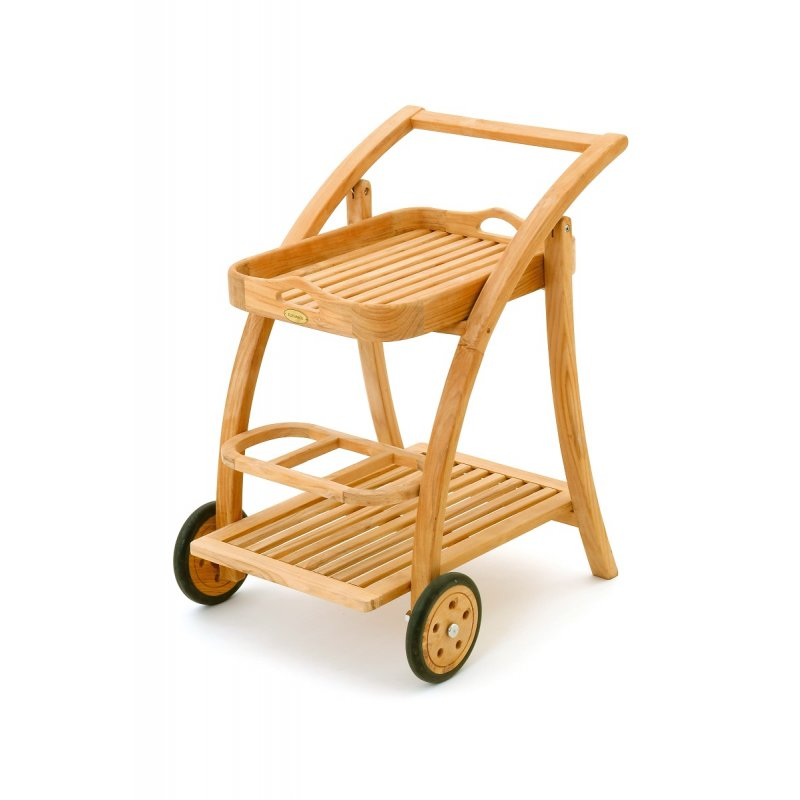 Gartenmöbel Belardo Rivula Servierwagen, 155,00 €