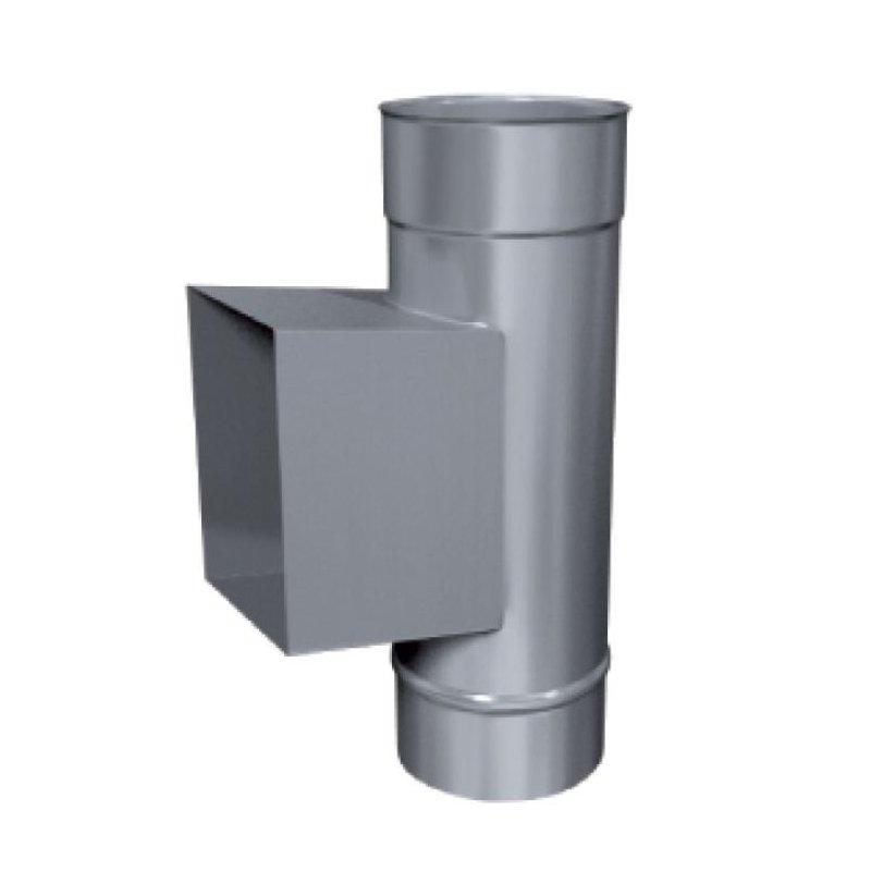 schornstein sanierung einwandig 110 180 mm bausatz h. Black Bedroom Furniture Sets. Home Design Ideas