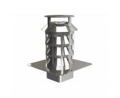 edelstahlschornstein schornstein fachhandelsware g nstig kaufen. Black Bedroom Furniture Sets. Home Design Ideas