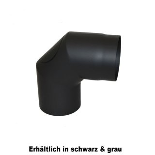 rauchrohr ofenrohr winkel b gen dn 150 mm 27 97. Black Bedroom Furniture Sets. Home Design Ideas