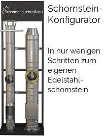 Schornstein Konfigurator